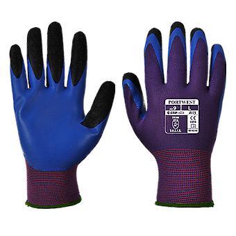 Portwest duo-flex glove a175