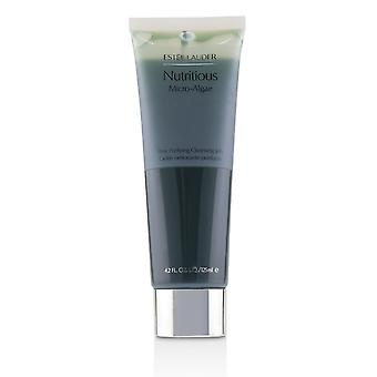 Nutritious micro algae pore purifying cleansing jelly 226270 125ml/4.2oz