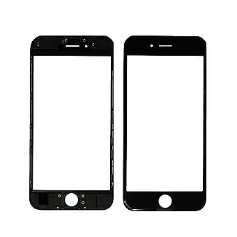 Black Top Szkło i rama dla iPhone 6S | iParts4u
