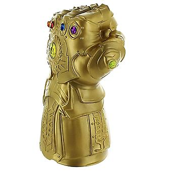 Coin Bank - Marvel - Infinity Gauntlet Bust Bank New 68799