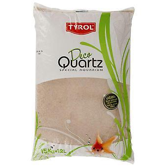 Agrobiothers Quartz N10/Pink (Fish , Decoration , Gravel & sand)