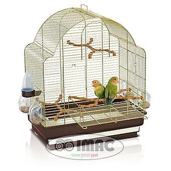 Trixder Jaula Pájaros Elisa (Pájaros , Jaulas y pajareras)