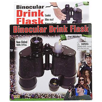 Bristol Novelty Binocular Drink Flask