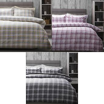 Belledorm Aspen Duvet Cover Set