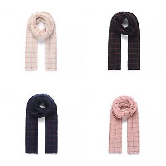 Intrige Frauen-Check-Schal