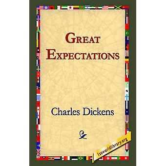 Grote verwachtingen door Dickens & Charles