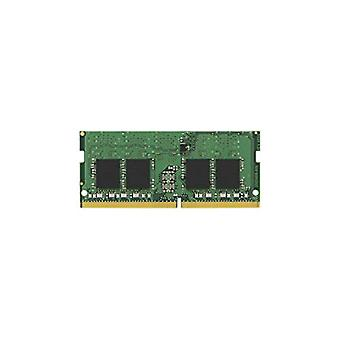 Kingston Technology System Specific Memory 8GB DDR4 2400MHz Memory Data Integrity Check