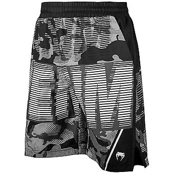 Venum Tactical Training Shorts Zwart/Wit