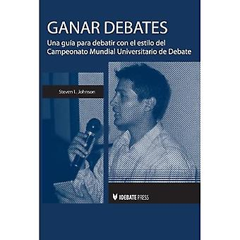 Ganar Debates