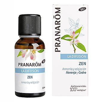 Essential oil Zen Pranarôm (30 ml)