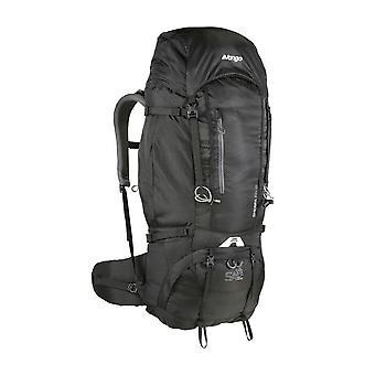 Nieuwe Vango Sherpa 70:80 Rugzak Zwart