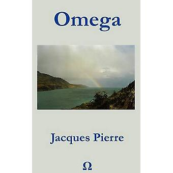 Omega by Pierre & Jacques