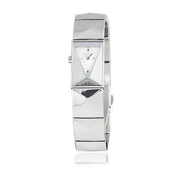 Ladies'Watch Chronotech CT7357S-05M (18 mm) (ø 18 mm)