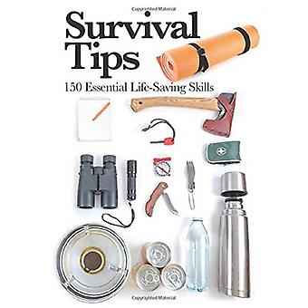 Survival Tips by Clive Johnson