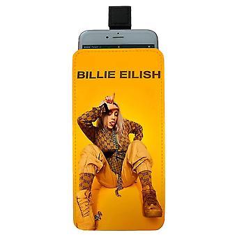 ビリーエイリッシュプルアップモバイルバッグ