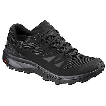 Salomon Outline Gtx Goretex 404852 trekking all year women shoes
