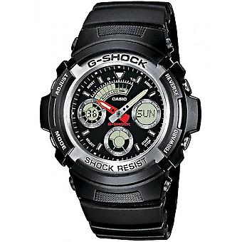 Casio Herrenchrono G-Shock AW-590-1AER