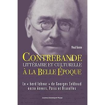 """Contrebande litteraire et culturelle a la Belle Epoque - Le """" har"""