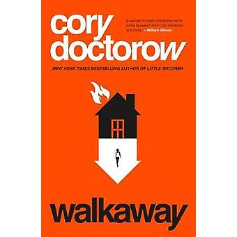 Walkaway by Cory Doctorow - 9780765392770 Book