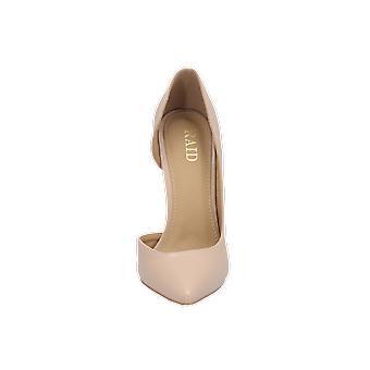 RAID KIANA-1 Women's Pumps Beige High Heels Stilettos Heel Shoes