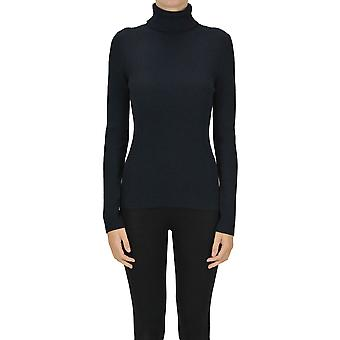 3.1 Phillip Lim Ezgl229010 Women's Blue Wool Sweater