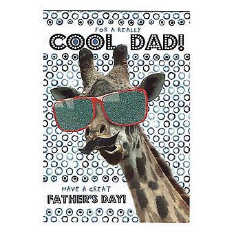 Nigel Quiney publicaties voor een echt coole vader! Have A Great Fathers Day! Kaart Df247
