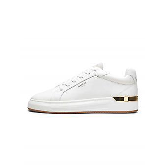 Mallet GRFTR White Gum Sneaker