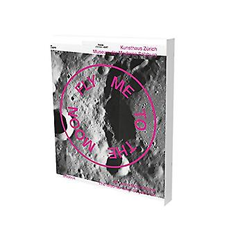 Fly Me to the Moon by Catherine Hug - 9783864422782 Book