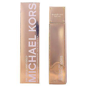 Parfum Femme 24k Brillant Gold Michael Kors EDP (50 ml)