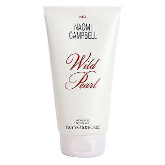 Naomi Campbell - Wild Pearl - 150ML SHOWER GEL