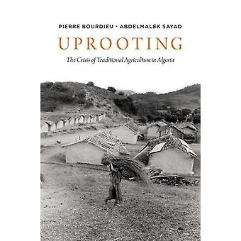 Uprooting by Pierre Bourdieu - 9780745623535 Book