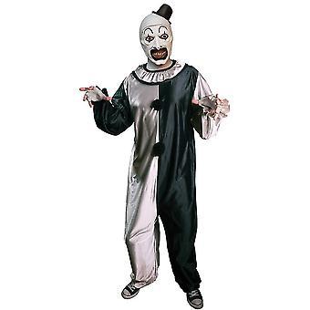 Arta Costum pentru adulți Clovn
