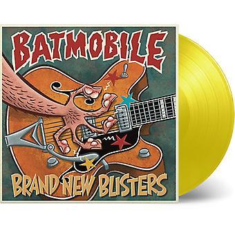 Batmobile - Brand New Blisters [Vinyl] USA import