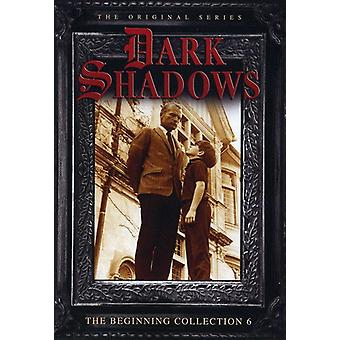Dark Shadows: The Beginning - DVD Collection 6 [4 Discs] [DVD] USA import