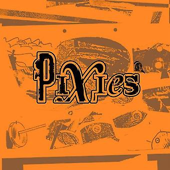 Pixies - Indie Cindy [CD] USA import