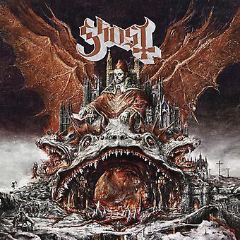 Ghost - Prequelle [CD] USA import