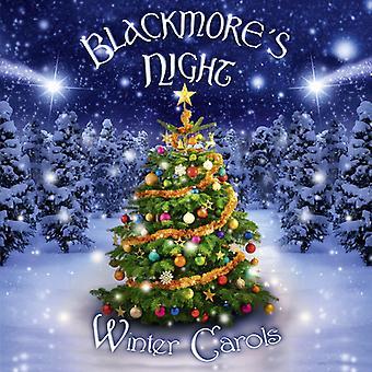 Blackmore's Night - Winter Carols (2017 Edition) [CD] USA import