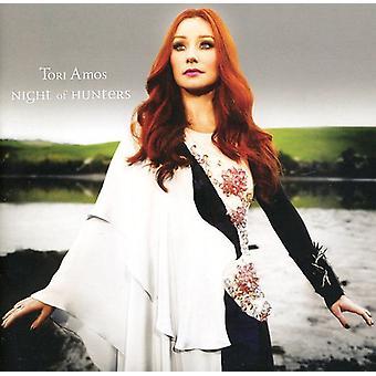 Tori Amos - Night of the Hunters [CD] USA import