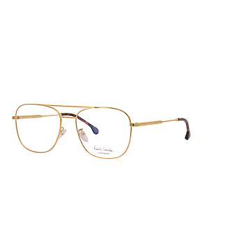 Paul Smith AVERY PSOP007V2 02 Gold - Tortoise Glasses