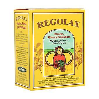 Regolax 50 capsules