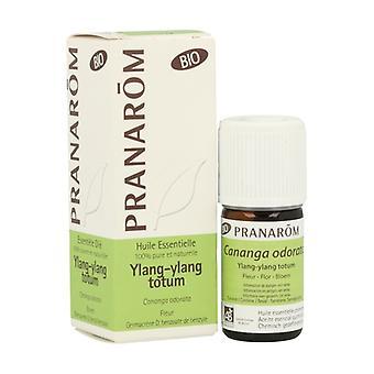 Ylang-Ylang Totum Flower Essential Oil 5 ml of essential oil