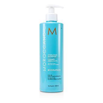 Kosteuttava shampoo (kaikille hiustyypeille) 163666 500ml /16.9oz