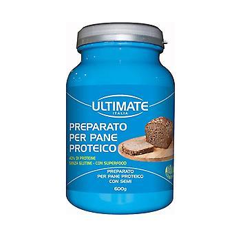 Protein Bread Mix 600 g of powder