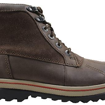 Clark's Rip Way Trail GTX Mushroom Leather 26111964 Men's