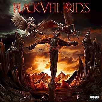 Black Veil Brides - Vale [CD] USA import