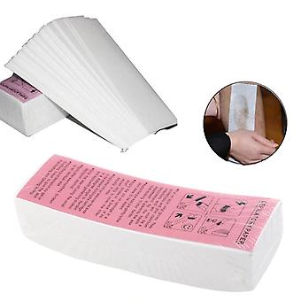 Body Cloth Hair Remove Wax Paper Rolls High Quality Wax Strip Paper
