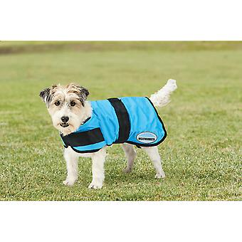 Weatherbeeta Therapy-tec Cooling Dog Coat - Blauw