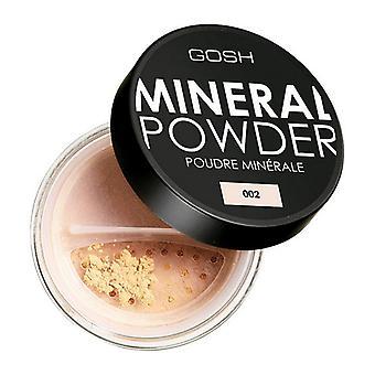 Make-up Primer Velvet Touch Set Powder Gosh Kööpenhamina (7 g)