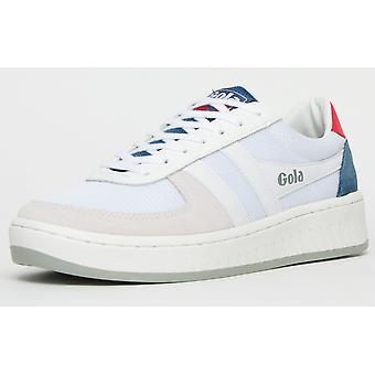 Gola Classics Grandslam White / Báltico / Vermelho