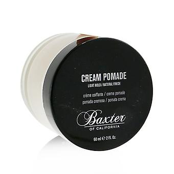 Baxter of California crema pomade (lumina Hold) 60ml/2oz